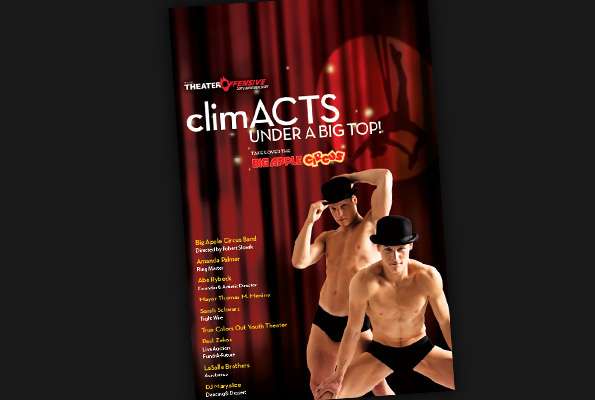 climACTS Program Booklet